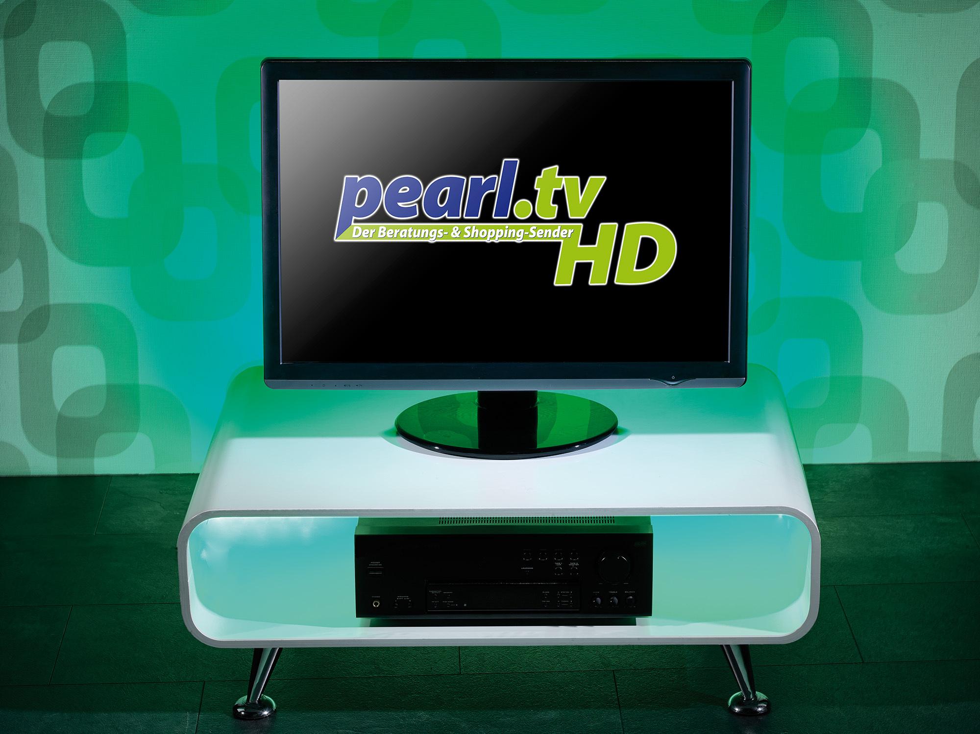 lunartec tv hintergrundbeleuchtung mit usb wei oder multicolor f r 24 44 bzw 46 70 foto. Black Bedroom Furniture Sets. Home Design Ideas