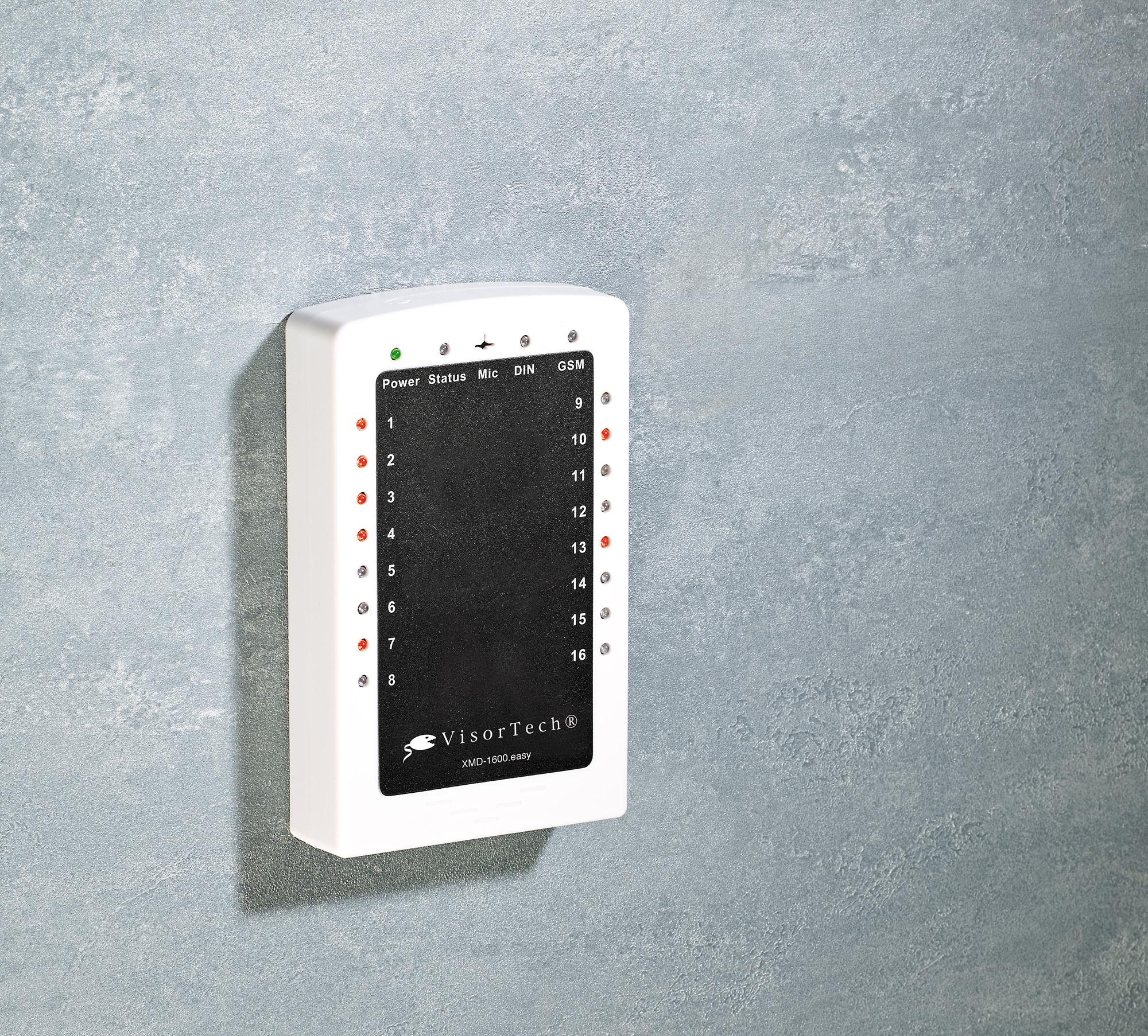 modulare alarmanlage verspricht sicherheit fuer haus und hof auch in der urlaubszeit. Black Bedroom Furniture Sets. Home Design Ideas
