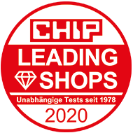 CHIP - Leading Shops 2020