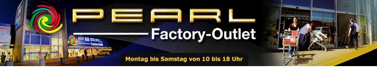 Fabrikverkauf im pearl factory outlet das schn ppchen for Kare fabrikverkauf factory outlet