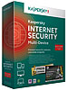 Kaspersky Internet Security 2014 Multi Device 2 User Limited Edition