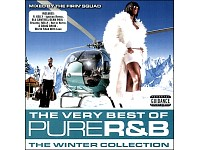 The very best of Pure R&B (2 CDs) (Bild 1)