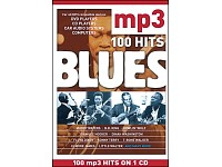 100 MP3-Hits Blues (Bild 1)