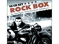 Rock Box (10 CDs) (Bild 1)