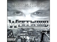 Westwood - Greatest HipHop (2 CDs) (Bild 1)