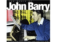 John Barry - Music of John Barry (Bild 1)