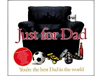 Just for Dad (3 CDs) (Bild 1)