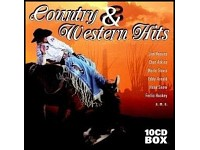 Country & Western Hits (10 CDs) (Bild 1)