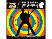 TV Total: Bundesvision Songcontest 2009