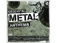 Essential Metal Anthems (2 CDs) (Bild 1)