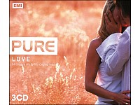 Pure Love (3 CDs) (Bild 1)