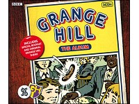 Grange Hill - The Album (3 CDs) (Bild 1)