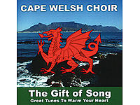 Cape Welsh Choir - Gift of Song (Bild 1)