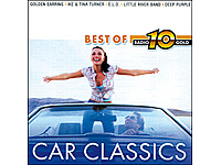 Best of Radio 10 Gold - Car Classics (Bild 1)