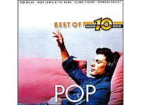 Best of Radio 10 Gold - Pop (Bild 1)