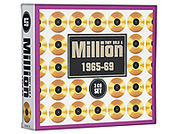 They sold a Million 1965-69 (3 CDs) (Bild 1)