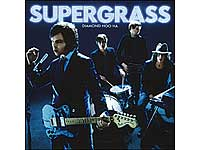 Supergrass - Diamond Hoo Ha (Bild 1)
