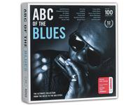 ABC of the Blues (52 CDs + Hohner Mundharmonika) (Bild 1)