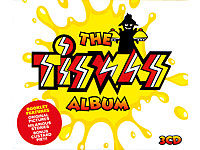The Tiswas Album (3 CDs) (Bild 1)