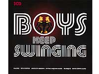 Boys keep swinging (3 CDs) (Bild 1)