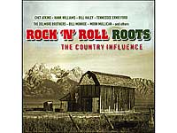 Rock'n'Roll Roots - The Country Influence (Bild 1)