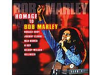 Homage to Bob Marley (2 CDs) (Bild 1)
