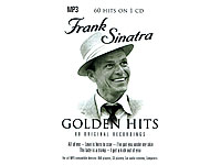 60 MP3-Hits Frank Sinatra (MP3-CD) (Bild 1)