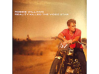 Robbie Williams - Reality killed the Video Star (Bild 1)