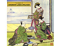 Emerson, Lake & Palmer - The very Best of (Bild 1)