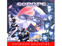 Europe - Definitive Collection (Bild 1)