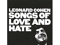 Leonard Cohen - Songs of Love and Hate (Bild 1)