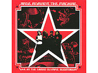 Rage against the Machine - Live at the Olympic Auditorium (Bild 1)