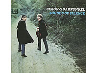 Simon & Garfunkel - Sounds of Silence (Bild 1)