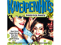 Kneipen Hits Disco Fox Party (2 CDs) (Bild 1)