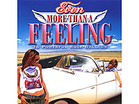 Even more than a Feeling (2 CDs) (Bild 1)