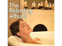 The Relaxing Album (2 CDs) (Bild 1)