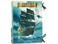 Disney's Pirates of the Caribbean The Black Pearl Pop-Up Piratenschiff