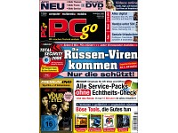 "PCgo 07/09 Premium mit Film ""In Your Eyes"" (Bild 1)"