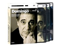 Placido Domingo in Concert (3 DVDs) (Bild 1)