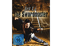 Jet Li - The Swordmaster (Bild 1)