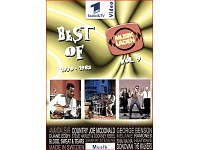 Best of Musikladen Vol.9 - Video-DVD in 5.1-Sound (Bild 1)