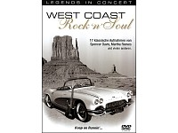 West Coast - Rock'n'Soul (Bild 1)