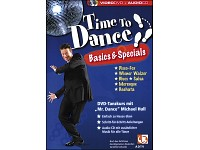 Time to Dance-Paket