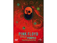 Pink Floyd - Live at Pompeii Director's Cut
