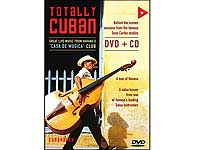 "Totally Cuban - Music from Havana's ""Casa de Musica"" Club (DVD + CD) (Bild 1)"