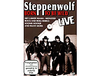 Steppenwolf - Born to be wild. Live! (Bild 1)