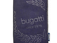 "BUGATTI Handy- & Player SlimCase ""blueberry"" für iPod, iPhone u.v.m. (Bild 2)"