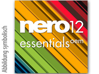 Nero 12 Essentials OEM (Bild 1)