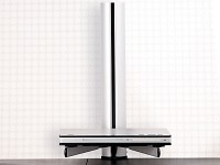 dream audio Universal TV- & HiFi-Rack für Wandmontage (Bild 2)