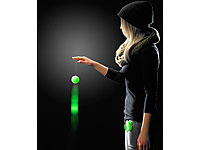 "Playtastic Nachleuchtendes Yo-Yo ""Glow-in-the-dark"" für Kinder (Bild 4)"